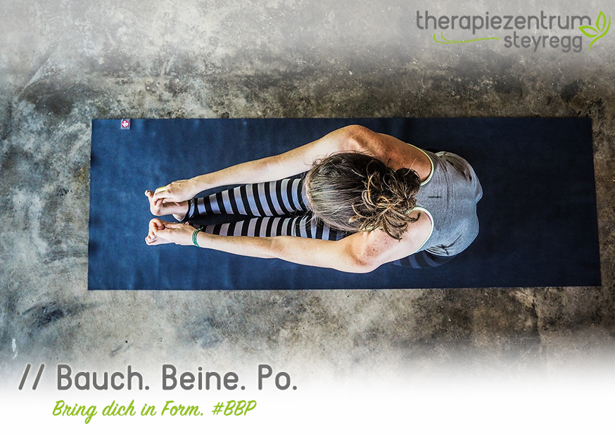 Bauch-Beine-Po Training im Therapiezentrum